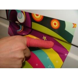 Palec aplikatora Yello Wrap Finger - nakładka na palec