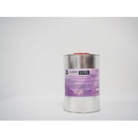 CLEAN EXTRA 1L - płyn do usuwania kleju i mocnych zabrudzeń