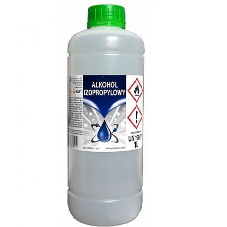 IPA - alkohol izopropanol 95% - 1L