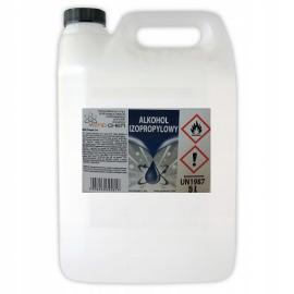 IPA - alkohol izopropanol 99,9 % - 5L