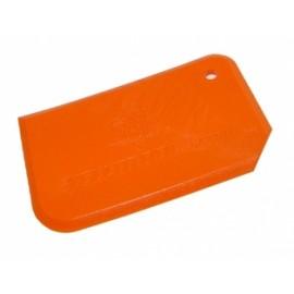Rakla do usuwania folii YelloBlade Orange