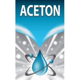 Aceton czysty 99,9%, 5L