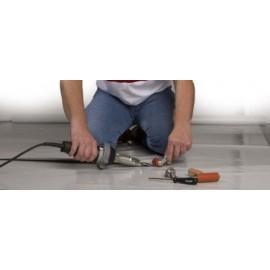 Zgrzewarka ręczna Forsthoff Quick L-electronic, dysza 20mm