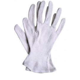 Rękawiczki bawełniane do wydruków - BB, rozm. 9 - 1 para